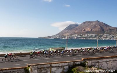 Cycle Tour nutrition tips